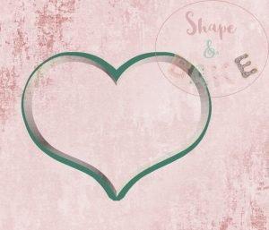 chubby heart