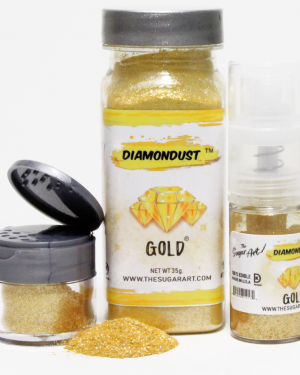 The Sugar Art Diamond dusts 3g