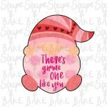 There's gnome one like you cookie cutter