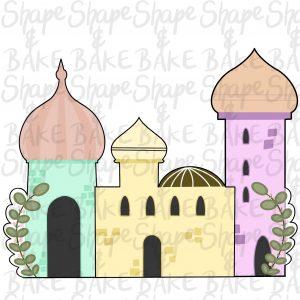 3_Piece_Mosque_Set